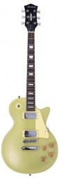 GUITARRA STRINBERG LPS230 LES PAUL GOLD