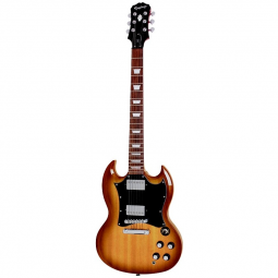 GUITARRA EPIPHONE G400 STANDARD 1966 LIMITED NATURAL BURST