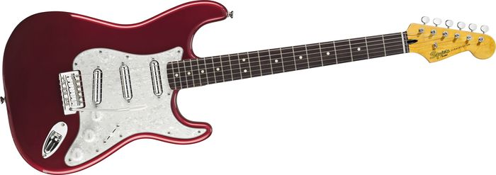 GUITARRA FENDER SQUIER VINTAGE MIDIFIED SURF RW