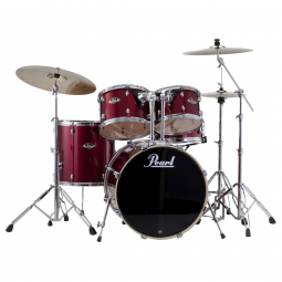 BATERIA SHELL PACK PEARL EXPORT - 20''