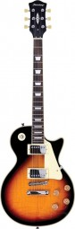 GUITARRA LES PAUL STRINBERG LPS280 SB