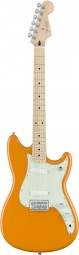 GUITARRA FENDER OFFSET DUO SONIC ORANGE