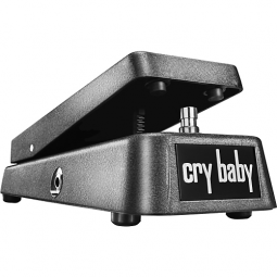 PEDAL CRY BABY WAH WAH DUNLOP