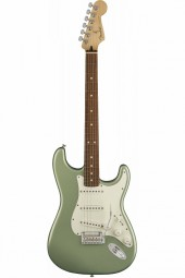 Guitarra Fender Player Sage Green Metallic